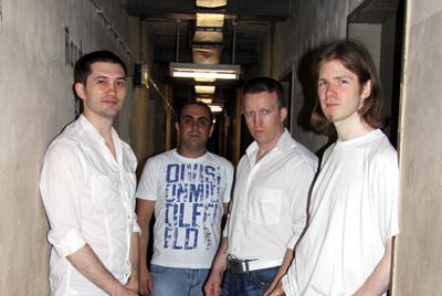 Band foto (briz) -kl