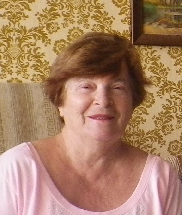 Мундриевская Инна Борисовна