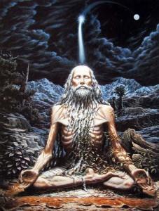 Самадхи Йога - Автор неизвестен