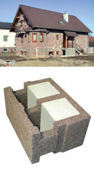 Блоки для строительства своего дома - Автор неизвестен