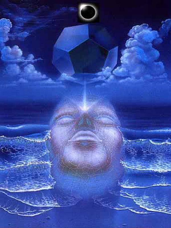 Сознание как причина реальности - Саторин Игорь