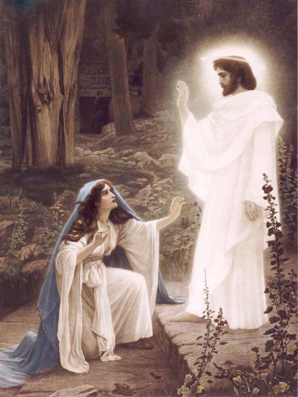 Иисус Христос - Беренс Б.