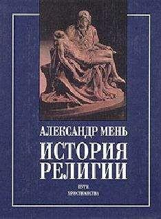 История религии (том 6) - Мень Александр
