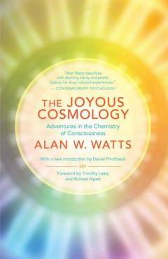 Космология радости - Уотс Алан