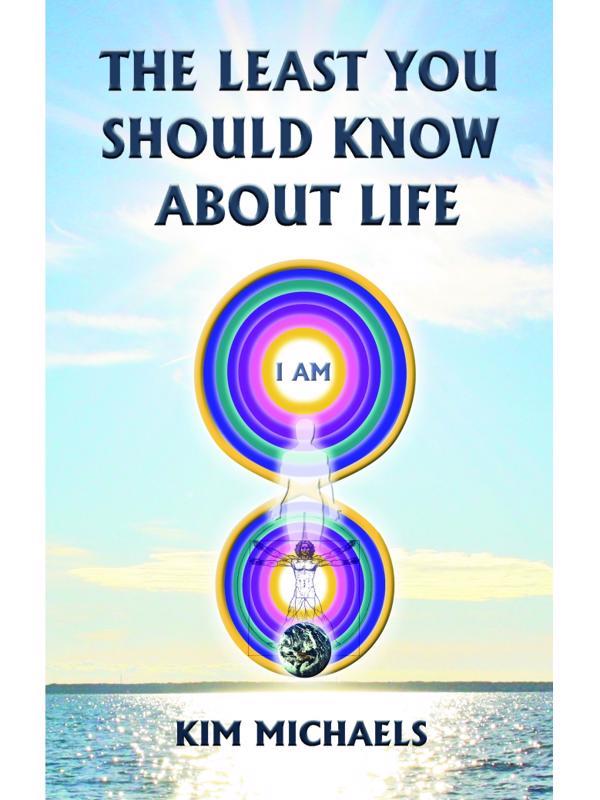 Минимум, который вам следует знать о жизни - Ким Майклз