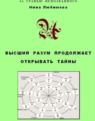 Основы Мироздания - Любимова И.