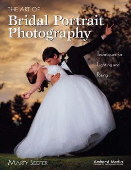 Искусство свадебной портретной фотографии - Сефер М.