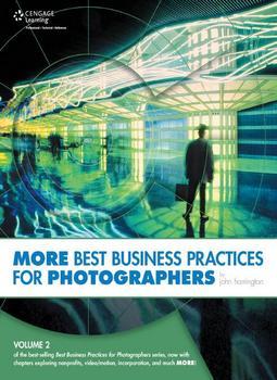 Лучшие бизнес-практики для фотографов - Харрингтон Дж.