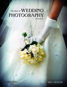 Лучшее в свадебной фотографии, 3-е изд. - Хертер Б.