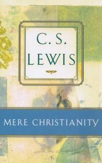 Просто Христианство Бог под судом - Клайв Стейплз Льюис