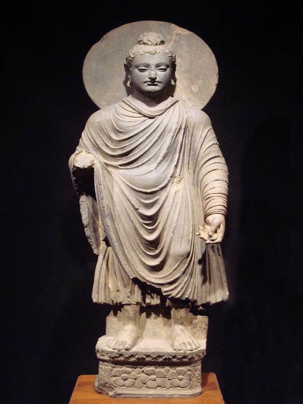 Буддизм как культурно-исторический феномен - Автор неизвестен
